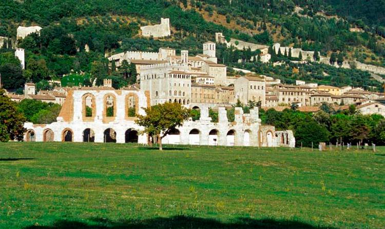 Foto e Video  Agriturismo Valle Verde  Gubbio  Perugia  Umbria