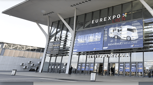 Europack Euromanut CFIA 2017 3e dition  Salon Agroalimentaire