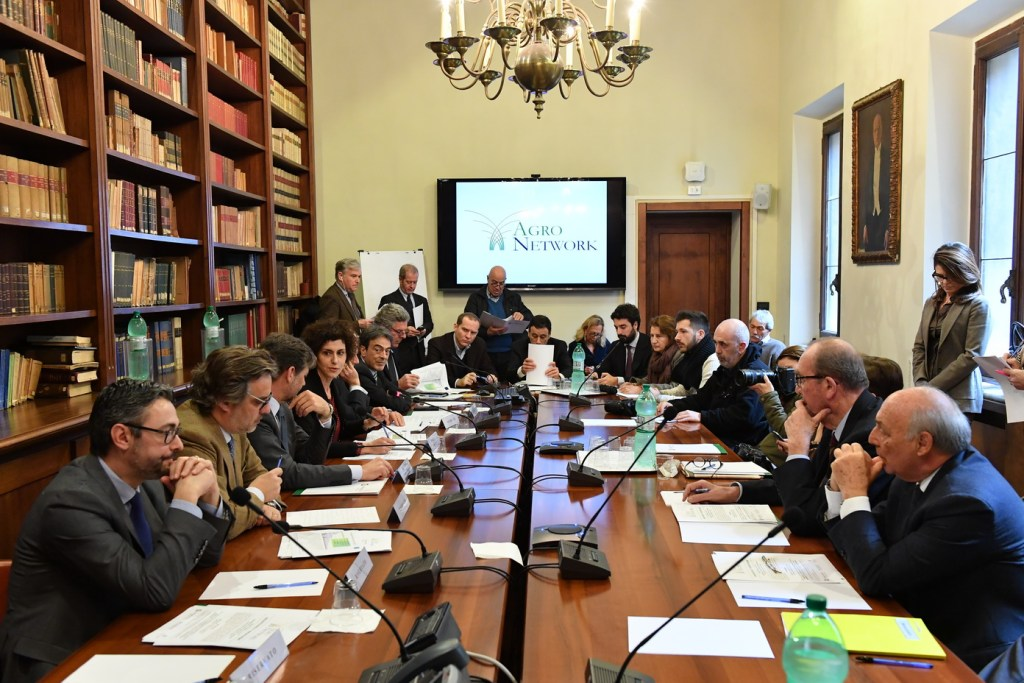 Adesioni Agronetwork Eccellenze imprenditoriali e scientifiche