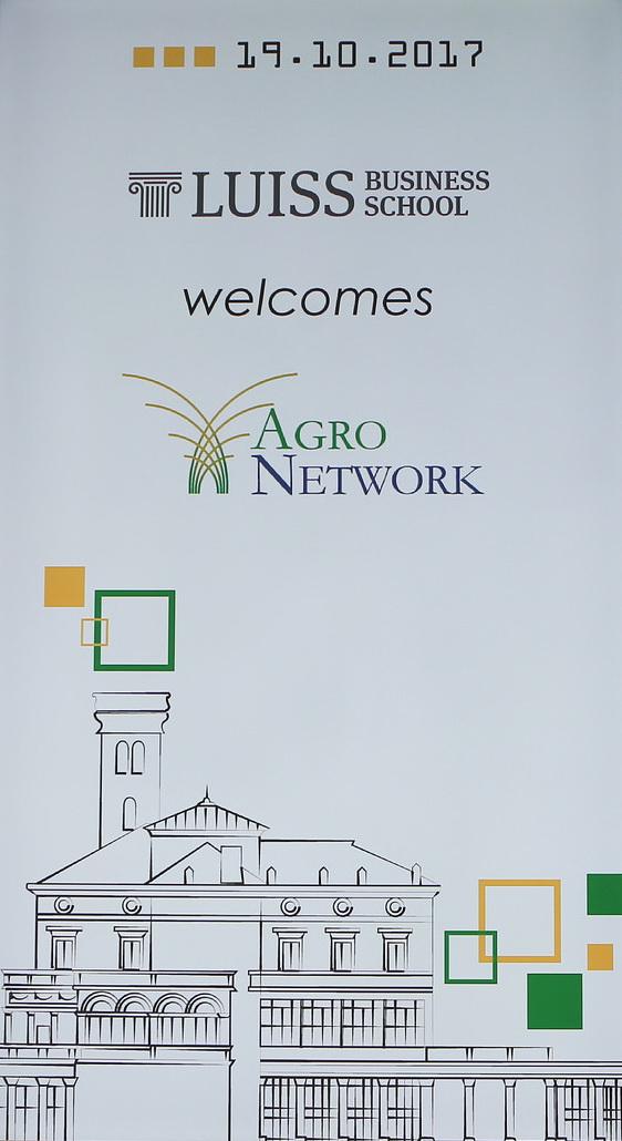 Agronetwork Web Reputation delle imprese agroalimentari italiane 2
