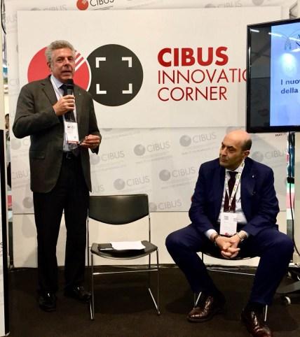 Agro-Network Cibus 2018 Consumi 1 Ridotta