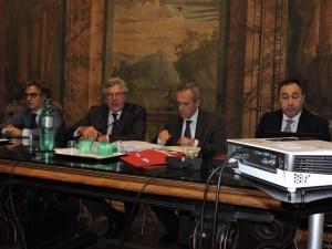 06 Tavola rotonda Brand Globale e Brand Locale, Folonari,Rossi, Pratolongo, Pancrazio