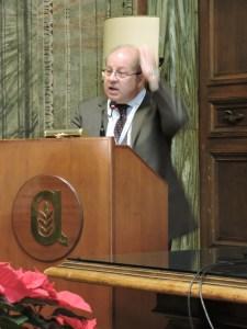 g Antonio Caponetto Agronetwork