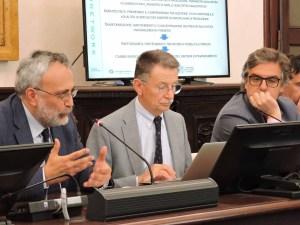 Convegno Agronetwork Torino 14 Maggio 2019 Marconi Gerbi Folonari