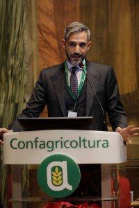 AgroNetwork News - Intervento di Giangiacomo Pierini.
