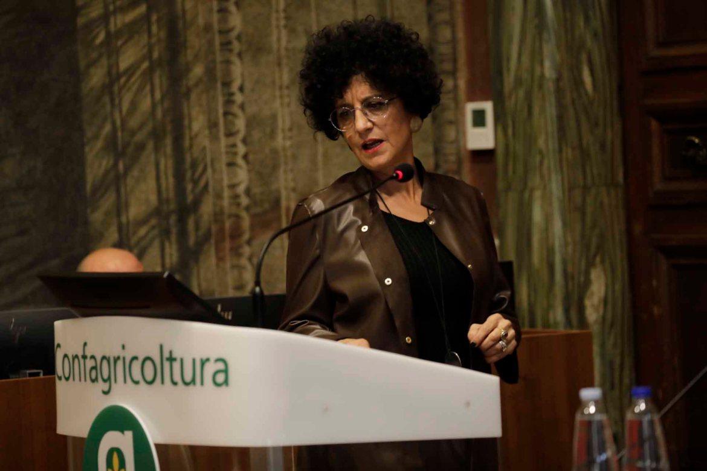 AgroNetwork News - Federica Argentati, presidente del Distretto Produttivo Agrumi di Sicilia.