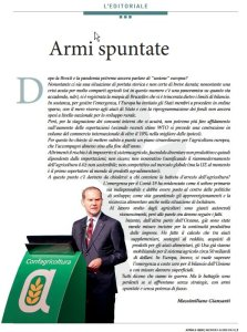 Giansanti - Agro Network