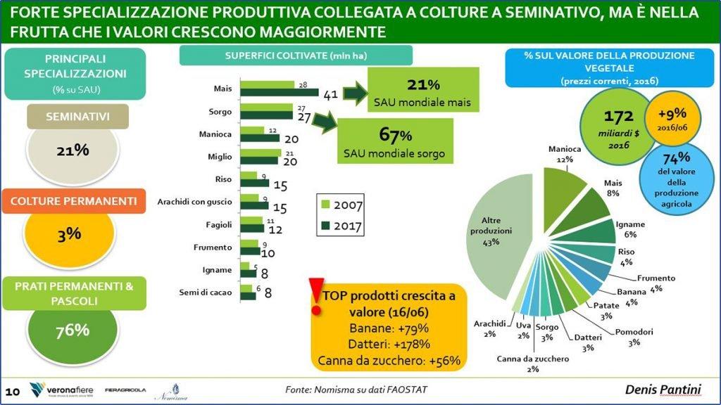 Agro Network Agribusiness in Africa Il potenziale secondo Nomisma 02