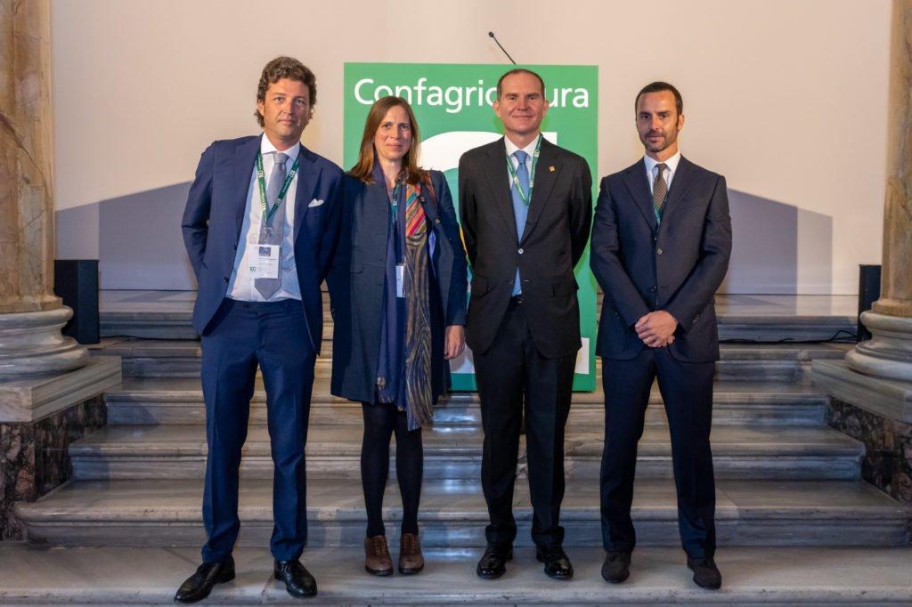 IIl futuro è già presente - Tre Innovatori e Giansanti - Agronetwork Network