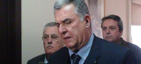 Εκλογές το φθινόπωρο ανακοίνωσε η ΠΑΣΕΓΕΣ για τη νέα διοίκηση