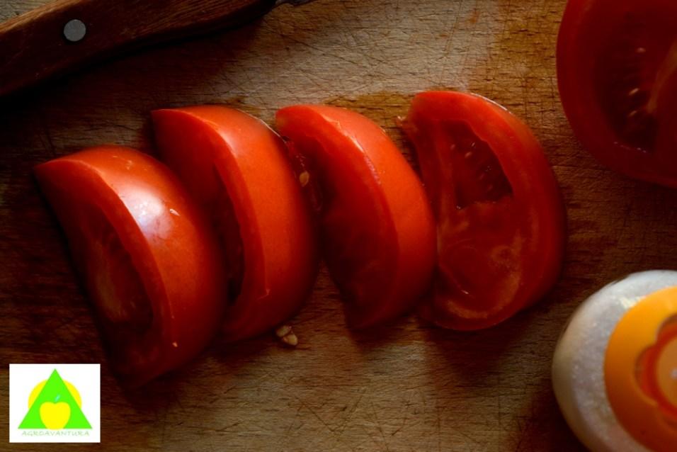 Zašto danas više nema ukusnog paradajza