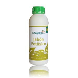Jabon Potasico