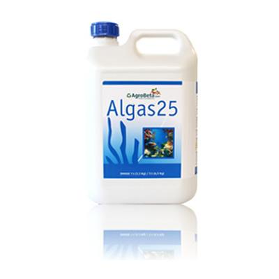 Algas 25