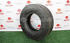 Pneu 1100×20 / 18 Lonas – BKT – Liso > Novo - 1100x20 - BKT - Agrobill - Tratores, Implementos Agrícolas, Pneus