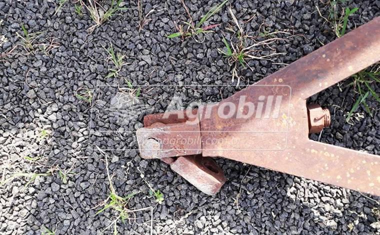Carreta para Plantio de Cana 5 Toneladas > Usada -  - Personalizado - Agrobill - Tratores, Implementos Agrícolas, Pneus