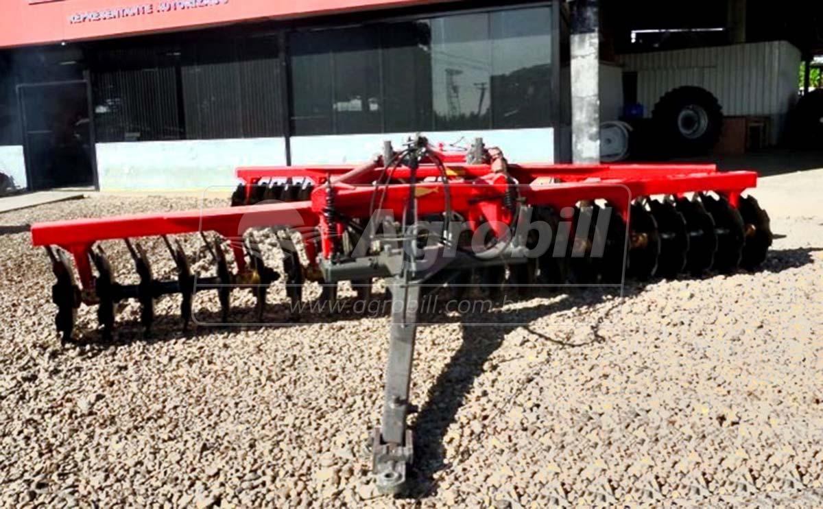 Grade Aradora Intermediária CRI 44 x 28″ – Baldan > Nova - Grades Aradoras - Baldan - Agrobill - Tratores, Implementos Agrícolas, Pneus