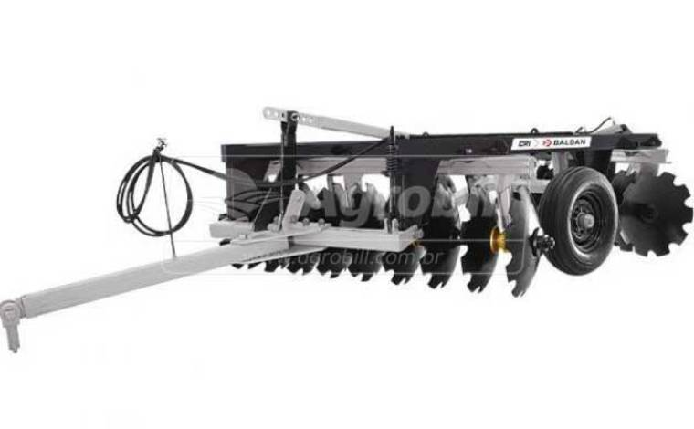 Grade Aradora Intermediária CRI 36 x 28″ – Baldan > Nova - Grades Aradoras - Baldan - Agrobill - Tratores, Implementos Agrícolas, Pneus