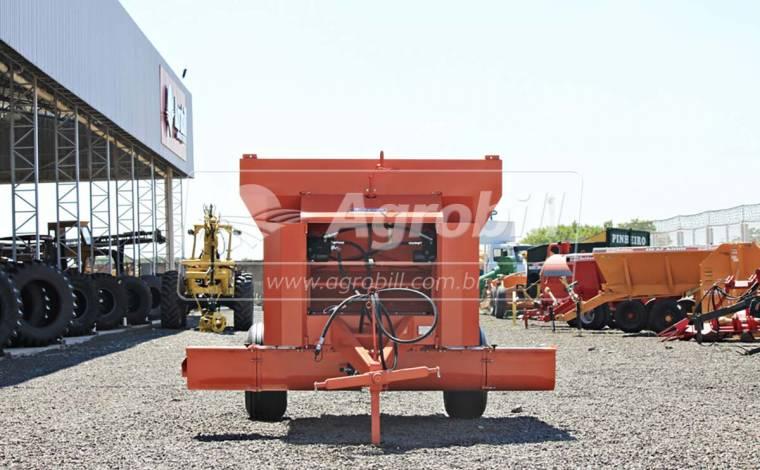 Distribuidor de Compostos Orgânicos M900 3.000 kg – Minami > Novo - Distribuidor de Calcário - Minami - Agrobill - Tratores, Implementos Agrícolas, Pneus