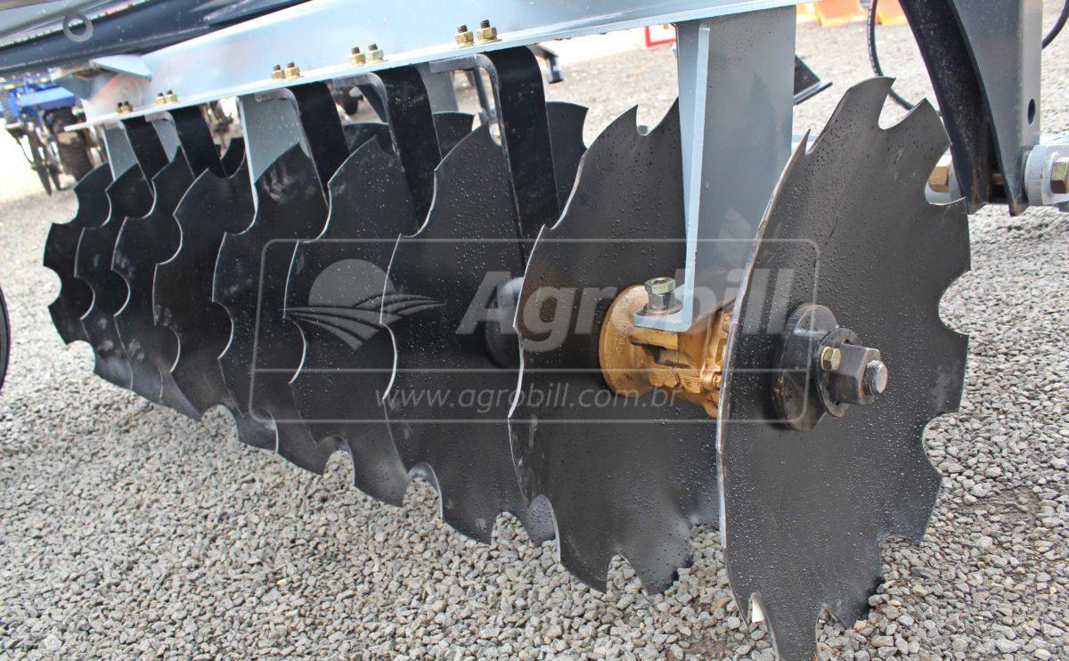 Grade Aradora Intermediária CRI 18 x 28″ – Baldan > Nova - Grades Aradoras - Baldan - Agrobill - Tratores, Implementos Agrícolas, Pneus