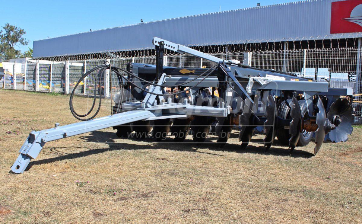 Grade Aradora Pesada GTCR 20 x 32″ / com Pneus Duplos – Baldan > Nova - Grades Aradoras - Baldan - Agrobill - Tratores, Implementos Agrícolas, Pneus