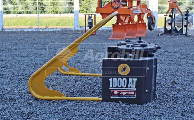 Plataforma de Área Total JF 1000 AT S3 / C120 > Nova - Colhedora de Forragens / Forrageira - JF - Agrobill - Tratores, Implementos Agrícolas, Pneus