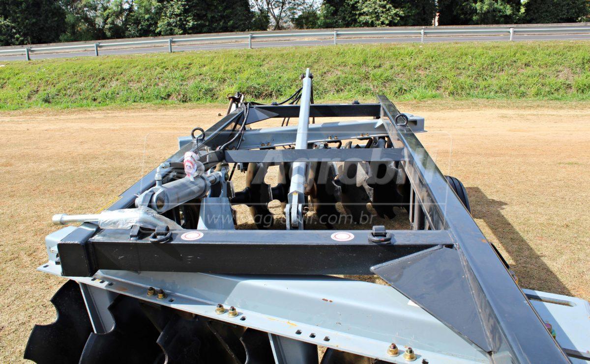 Grade Aradora Intermediária CRI 16 x 28″ – Baldan > Nova - Grades Aradoras - Baldan - Agrobill - Tratores, Implementos Agrícolas, Pneus