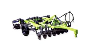 Escarificador Lice 7000 / 7 Hastes – Inroda > Novo - Subsolador - Inroda - Agrobill - Tratores, Implementos Agrícolas, Pneus