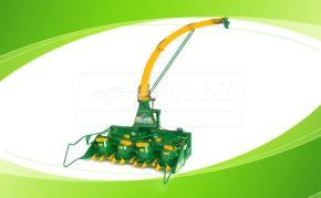 Colhedora De Forragem JF 3200 AT > Nova - Forrageira - JF - Agrobill - Tratores, Implementos Agrícolas, Pneus