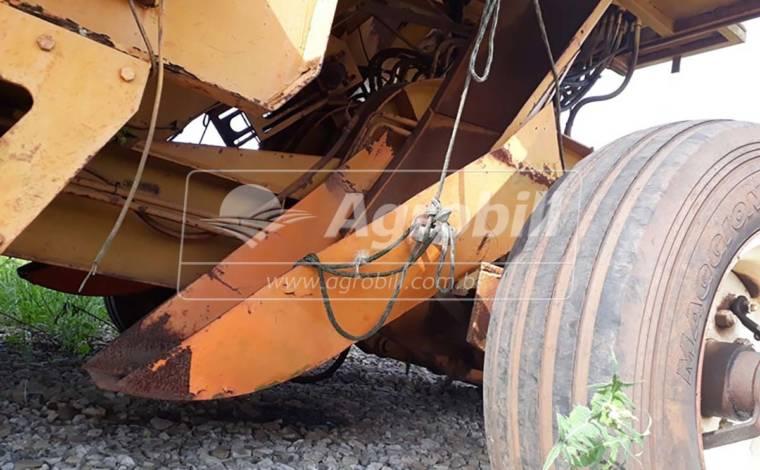 Plantadeira SMI 10.000 / Cana Picada – Sermag > Usada - Plantadeiras - Sermag - Agrobill - Tratores, Implementos Agrícolas, Pneus