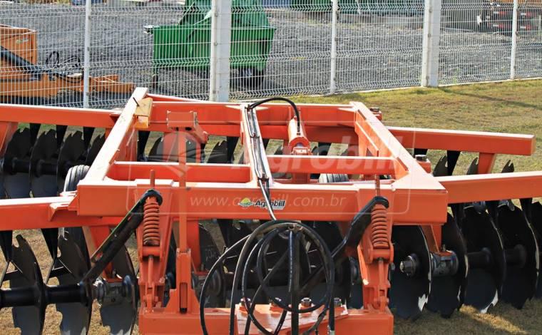 Grade Super Aradora Intermediária SAC 36 x 28″ – Civemasa > Nova - Grades Aradoras - Civemasa - Agrobill - Tratores, Implementos Agrícolas, Pneus