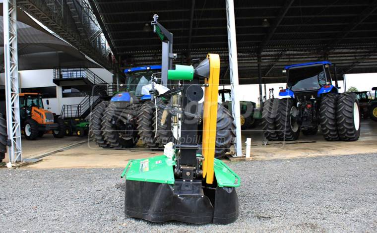 Segadeira de Tambor JF 1650 T > Nova - Segadeira Feno - JF - Agrobill - Tratores, Implementos Agrícolas, Pneus