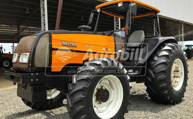 Trator Valtra BM 110 4×4 ano 2006 – Revisado - Tratores - Valtra - Agrobill - Tratores, Implementos Agrícolas, Pneus
