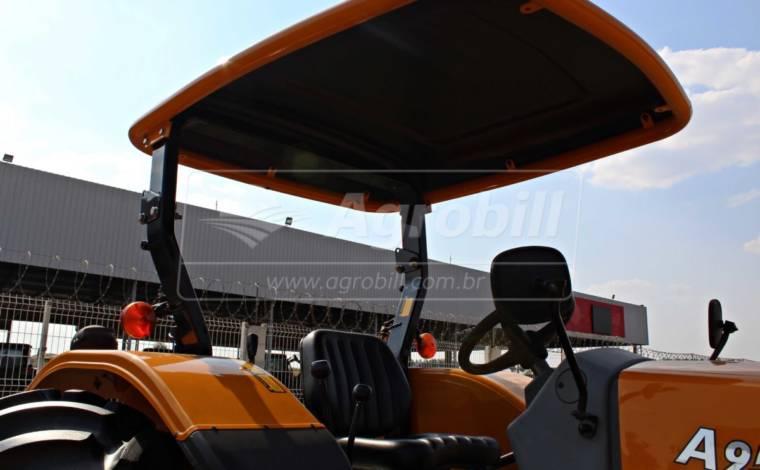 Trator Valtra A 950 4×4 GII ano 2017 com 1771 Horas - Tratores - Valtra - Agrobill - Tratores, Implementos Agrícolas, Pneus