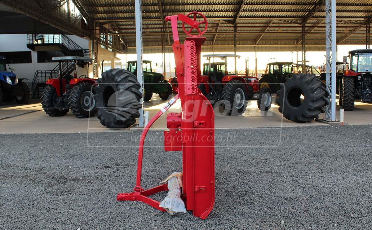 Roçadeira Hidráulica RD 1700 / Central e Lateral – Baldan > Nova - Roçadeira - Personalizado - Agrobill - Tratores, Implementos Agrícolas, Pneus