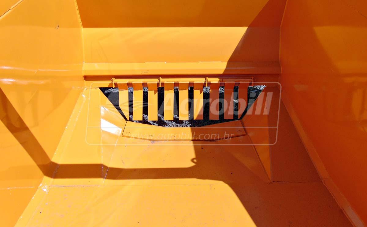 Scraper RACR-L 3100 com Rodas Laterais / sem Pneus – Baldan > Nova - Scraper Raspadeira Agrícola controle remoto. - Baldan - Agrobill - Tratores, Implementos Agrícolas, Pneus