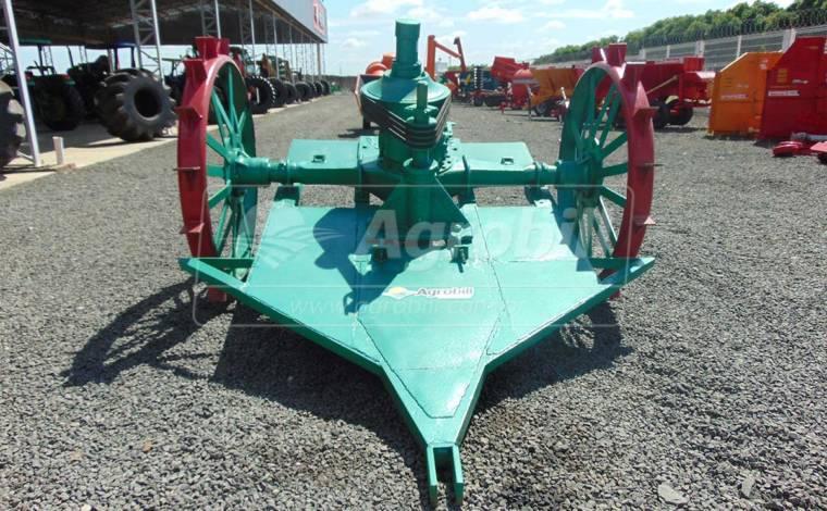 Roçadeira de Arrasto Desbravador Avaré – Usada - Roçadeira - Personalizado - Agrobill - Tratores, Implementos Agrícolas, Pneus
