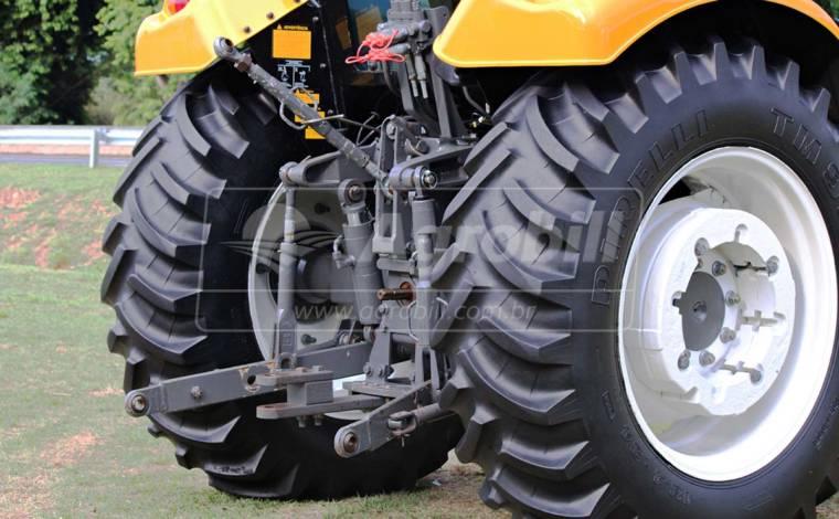 Trator Valtra A 950 4×4 ano 2016 Cabinado original - Tratores - Valtra - Agrobill - Tratores, Implementos Agrícolas, Pneus