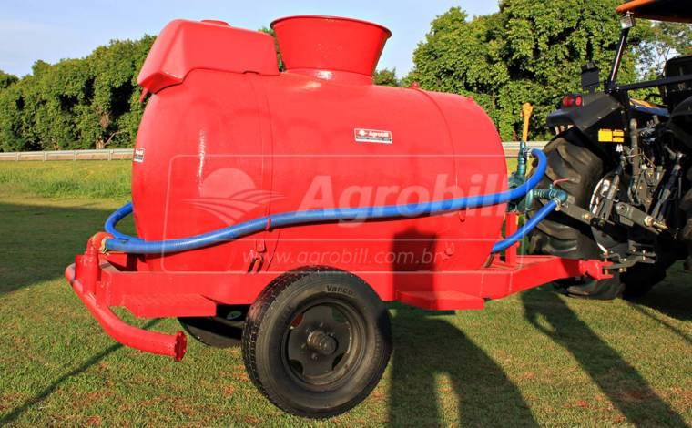 Tanque de Água 2000 L > Usado - Tanque de Água - Personalizado - Agrobill - Tratores, Implementos Agrícolas, Pneus
