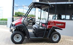 Veiculo Utilitário Scout CASE 4×4 ano 2017 com 532 horas - Veículos - Case - Agrobill - Tratores, Implementos Agrícolas, Pneus