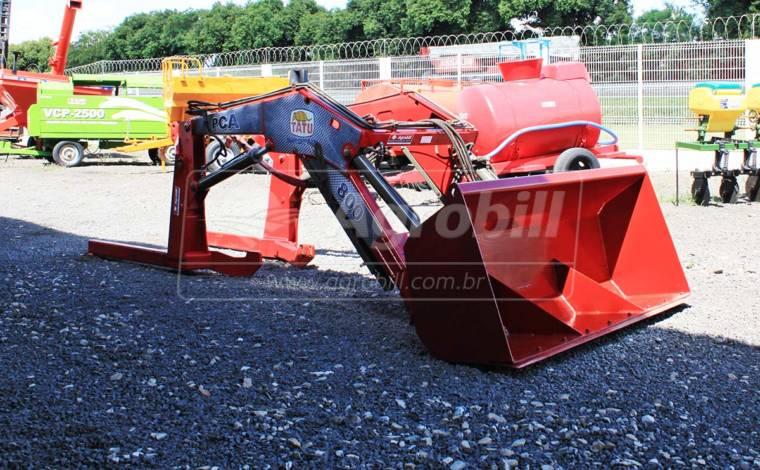 Conjunto de Concha PCA 800 para Tratores Massey Ferguson 4292 – Tatu > Seminovo -  - Tatu Marchesan - Agrobill - Tratores, Implementos Agrícolas, Pneus