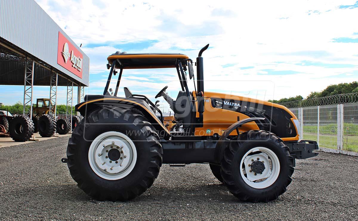 Trator Valtra BM 110 4×4 ano 2017 G III – Revisado - Tratores - Valtra - Agrobill - Tratores, Implementos Agrícolas, Pneus