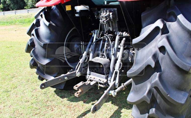 Trator Massey 4297 4×4 ano 2014 com 1308 horas de uso - Tratores - Massey Ferguson - Agrobill - Tratores, Implementos Agrícolas, Pneus