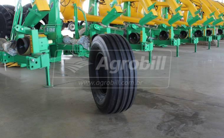 Pneu 11L15 / 12 Lonas – Pirelli – RA 45 > Novo - 11L15 - Pirelli - Agrobill - Tratores, Implementos Agrícolas, Pneus