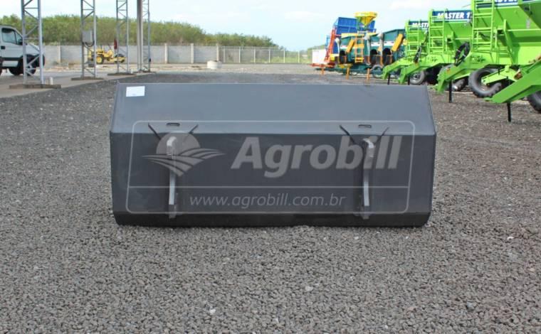 Concha Pá agrícola 2 m x 710 L p/ Conjunto PCAL – Almeida > Novo - Conjuntos Almeida - Almeida - Agrobill - Tratores, Implementos Agrícolas, Pneus