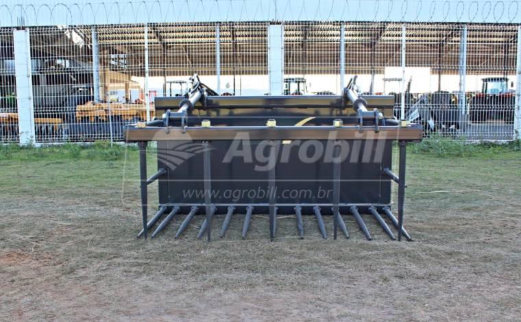 Garfo de Silagem para Conjuntos PCAL 400/600/800 – Almeida > Novo - Conjuntos Almeida - Almeida - Agrobill - Tratores, Implementos Agrícolas, Pneus