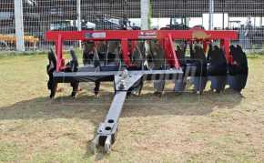 Grade Aradora de Arrasto 20 x 24 – Tatu > Usada - Grades Aradoras - Tatu Marchesan - Agrobill - Tratores, Implementos Agrícolas, Pneus
