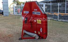 Roçadeira Hidráulica RC² 1.500 / sem Roda / com Proteção de Corrente – Tatu > Nova - Roçadeira - Tatu Marchesan - Agrobill - Tratores, Implementos Agrícolas, Pneus