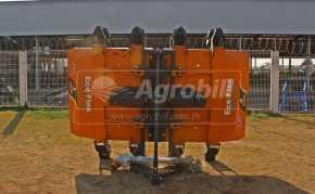 Roçadeira Hidráulica Ecológica Super Ecoflex 2600 – Almeida > Nova - Roçadeira - Almeida - Agrobill - Tratores, Implementos Agrícolas, Pneus