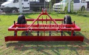 Rastelo para Arena RSTT 2000 – ACJ > Novo - Rastelo para Arena - ACJ - Agrobill - Tratores, Implementos Agrícolas, Pneus