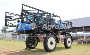 Pulverizador New Holland SP 2500 4×4 (2014) c/ 1690 horas c/ Piloto e Gps. - Tratores - New Holland - Agrobill - Tratores, Implementos Agrícolas, Pneus
